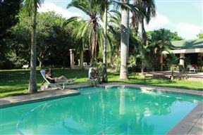 The Guest House Pongola - SPID:693842