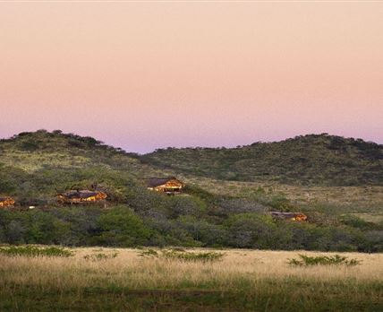 Tshukudu Bush Lodge, Legacy Hotels