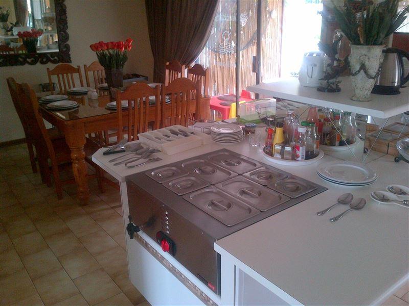 Geelhout Guest House