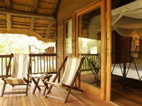 Ubizane Zululand Tree Lodge