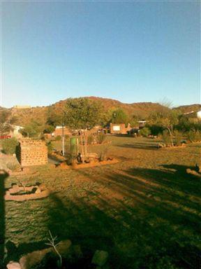 Onze Rust Guest House and Caravan Park