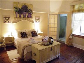 Smalkloof Guest House