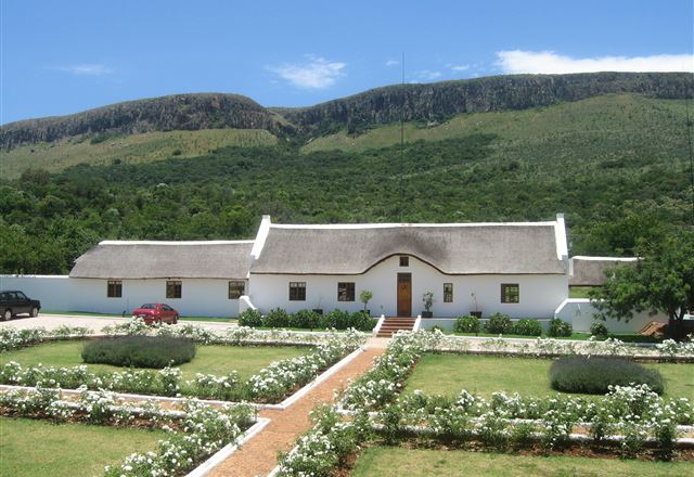 Steynshoop Valley Lodge