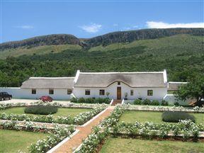 Steynshoop Valley Lodge