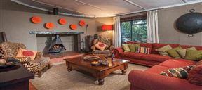 Kariega Game Reserve - The Homestead - SPID:701071