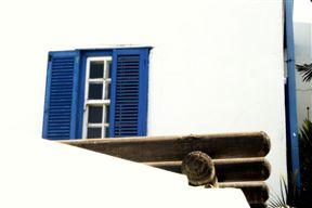 Battiss Guest House