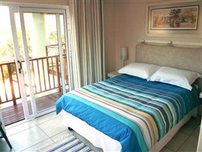 Island Waters Holiday Accommodation