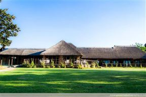 Nkanga Lodge Executive Guest Lodge & Conference Venue Photo