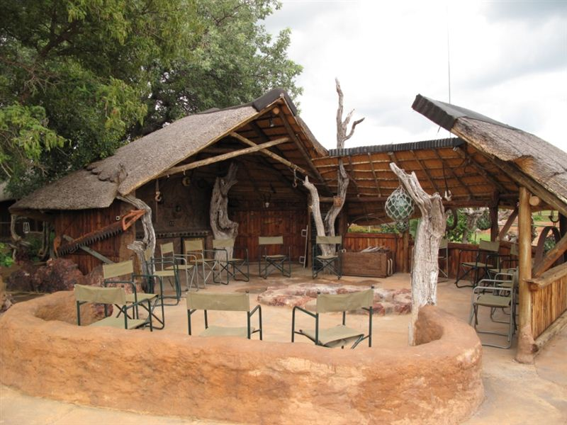 Motsomi Safaris - Outfitter Review on Bowsite.com