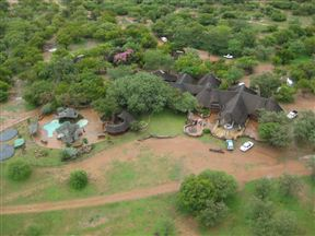Motsomi Lodge & Tent Camp Photo