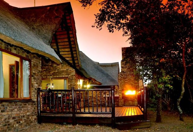 Kruger Park Lodge Unit No. 524