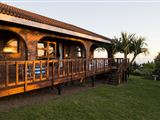 Ocean View Lodge accommodation