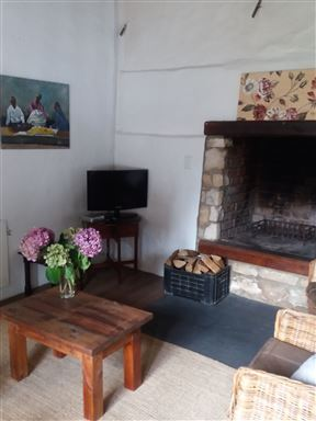 Nacht Wacht Self-catering Cottages