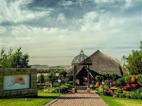 Zuikerkop Country Game Lodge