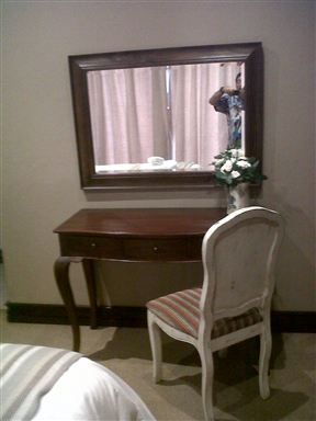 Tuscanview Guest House