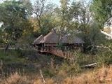 Idube Private Game Reserve accommodation