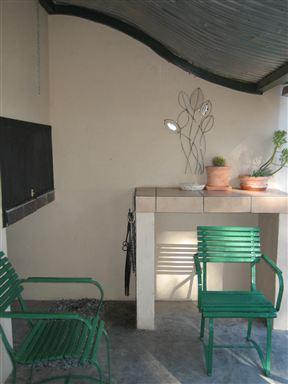 Rietpoort Guest House