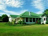 Leeuwenbosch Country House accommodation