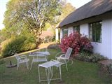 Woodcroft Guest Cottage accommodation