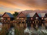 Papyrus Lodge accommodation