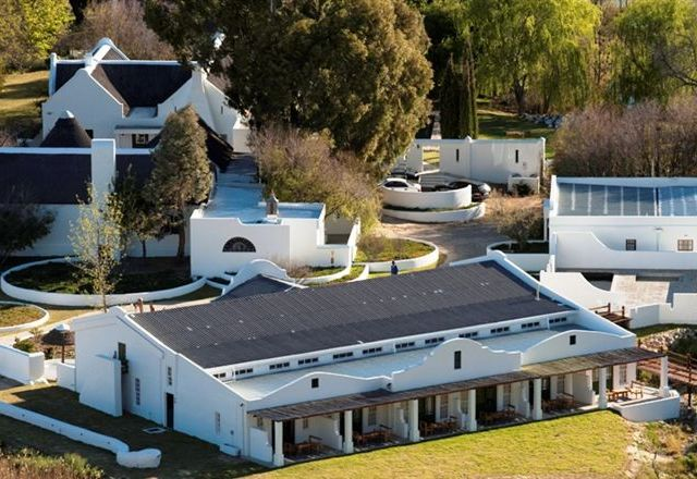 Hex River Valley Accommodation