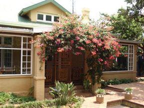 Villa Europe Guest House - SPID:723888