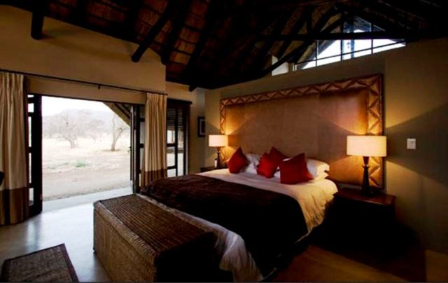 North West Province Self-catering