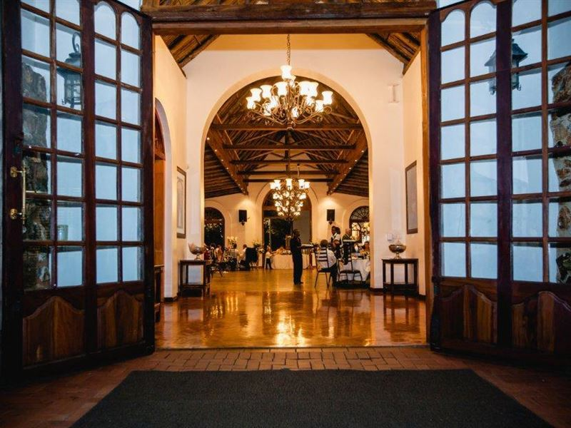 Kleinkaap boutique hotel in centurion for Kleine boutique hotels