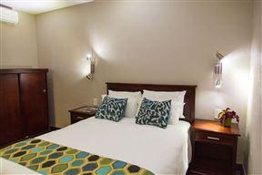 Forever Hotel @ White River