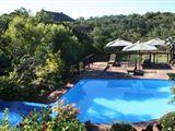 Thaba Pitsi Safari Lodge