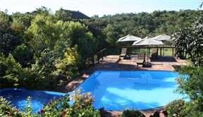 Thaba Pitsi Safari Lodge