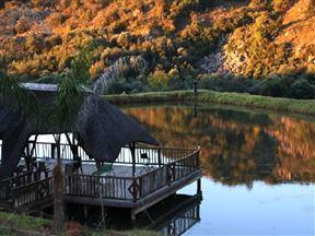 Emahlathini Farm Lodge