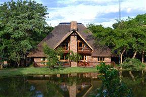 Kruger Park Lodge - Golf Safari SA