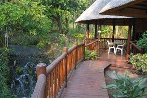 Kruger Park Lodge - Golf Safari SA Photo