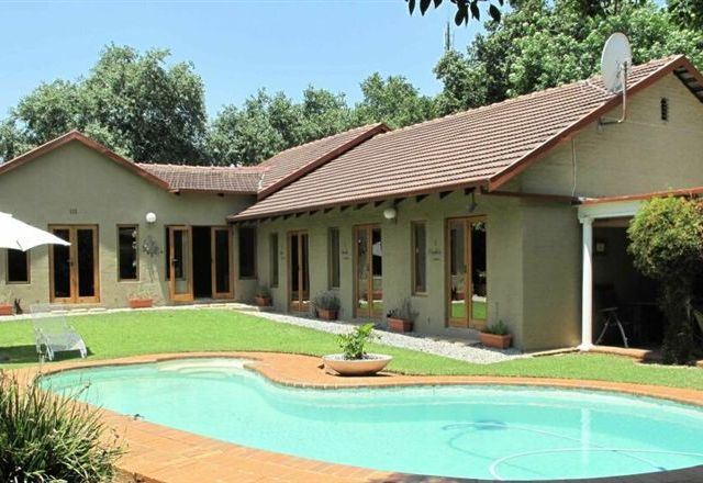 Lilogo Lodge