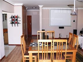 Datuma Guest House