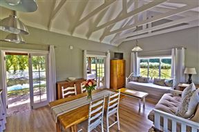 Beyond the Moon Farm Self-catering Cottages