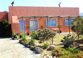 Fynbos Cottage