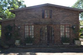 Mari's Cottage