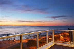 259 on Beach Penthouse - SPID:743540