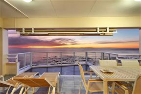 259 on Beach Penthouse - SPID:743540