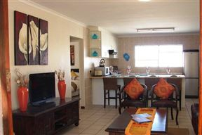Vredekloof Accommodation - SPID:743842
