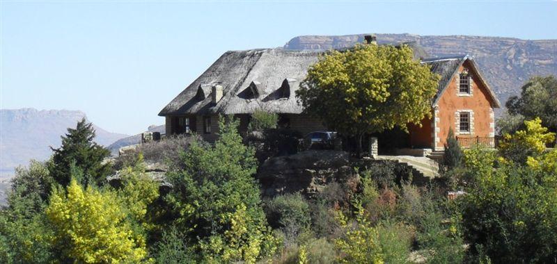 Morija Guest Houses