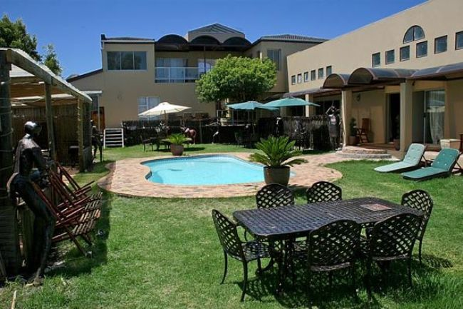 Kwantu Guest Houses Cape Town Your Cape Town South Africa