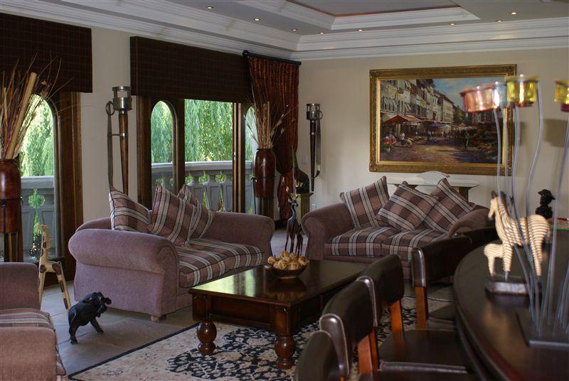 Villa Amanzi Boutique Guest House - Johannesburg Accommodation