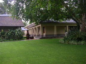 Readman Lodge Photo