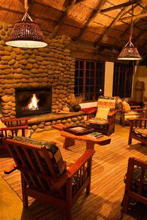 Isibindi Zulu Lodge - SPID:752
