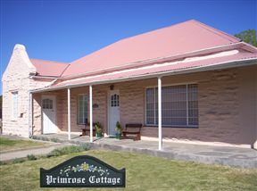 Primrose Cottage Photo