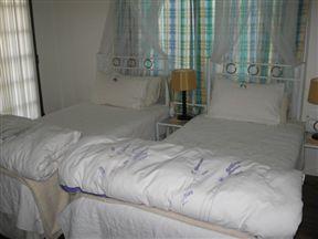 Rendezvous Guest House Springbok - SPID:752077