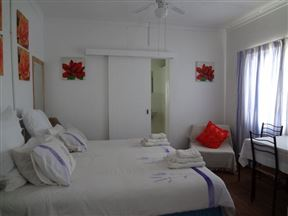 Rendezvous Guest House Springbok
